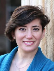 Danielle Jweid, LPC, ATR-BC