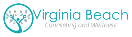 Virginia Beach Counseling and Wellness | Virginia Beach, Chesapeake, Norfolk, Hampton Roads, VA Logo